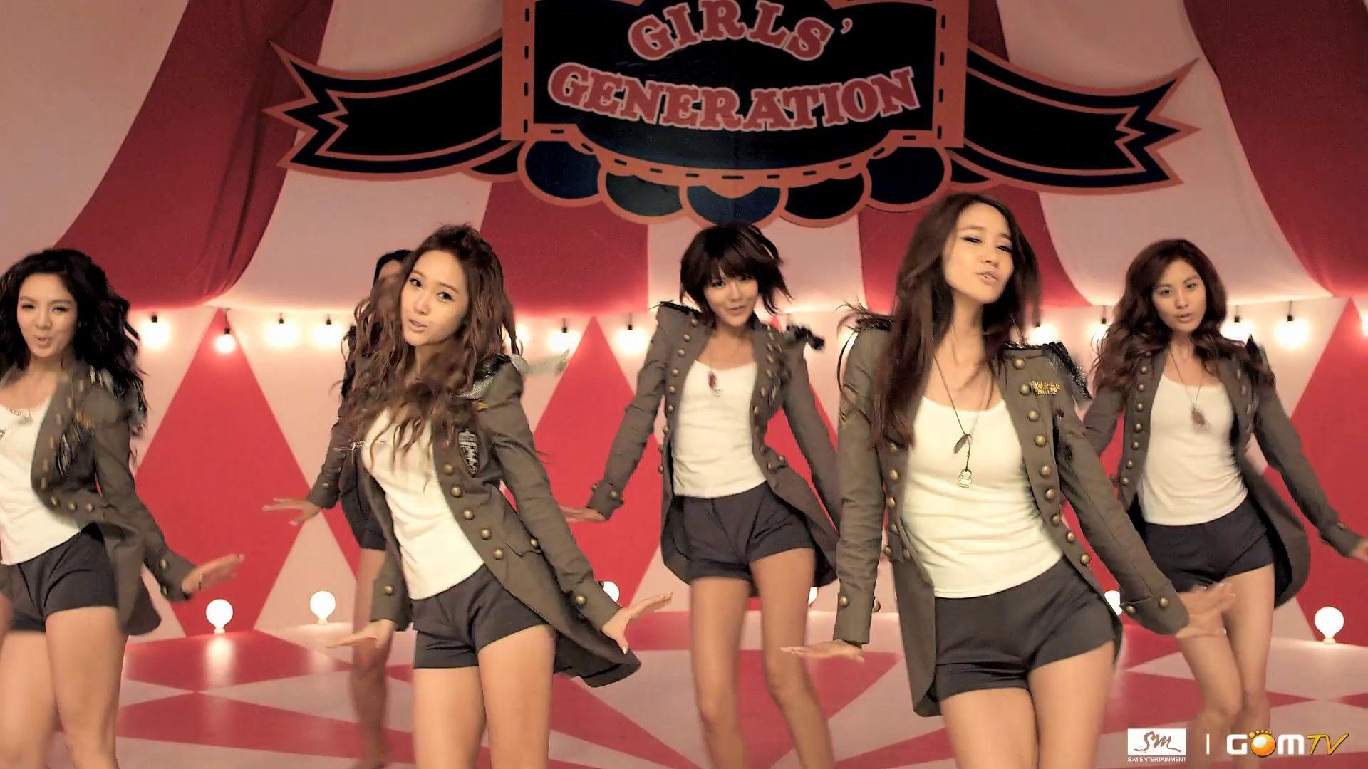 brunettes legs women girls generation snsd skirts high