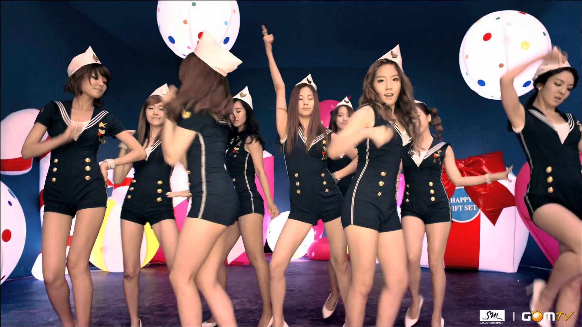 Girls' Generation / SNSD Image Galleries: Music Videos