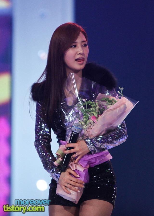 Yuri kwon genie dance cum tribute